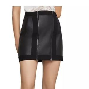 NWT Bcbg Maxazria Roxy skirt
